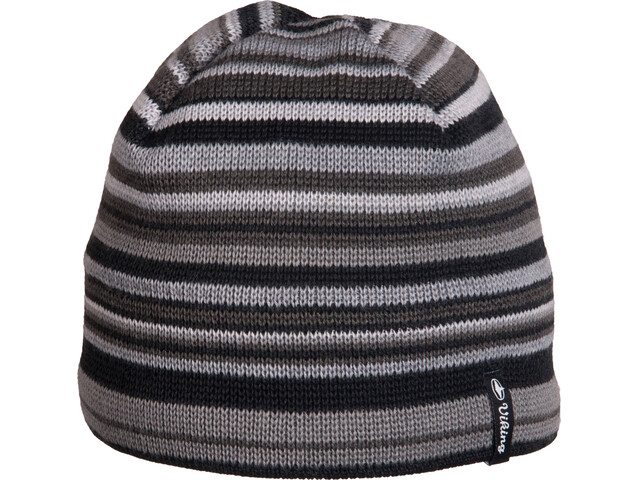 Viking Europe Primaloft 4102 Beanie Unisex Black/Grey
